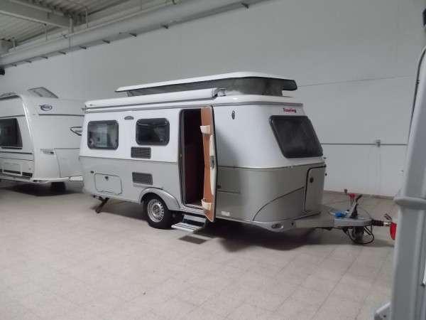 Hymer-Eriba Touring 550