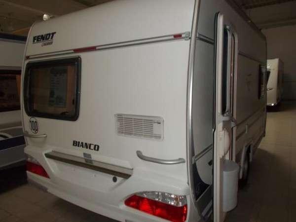Fendt Bianco 390 FH