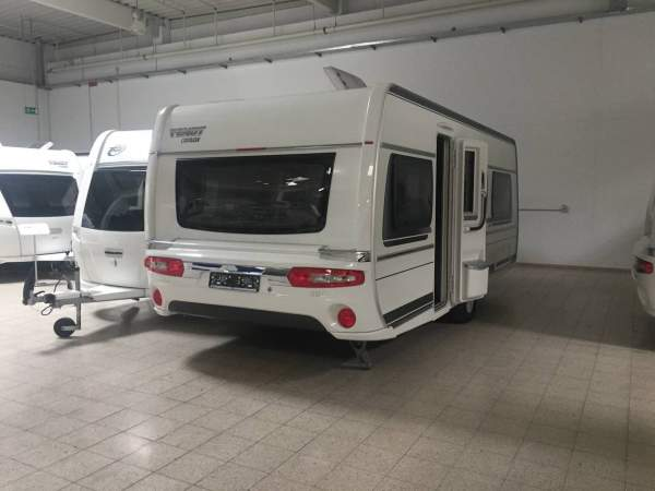 Fendt Opal 560 SG