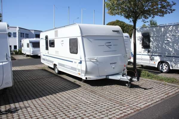 Fendt Saphir 550 TFK
