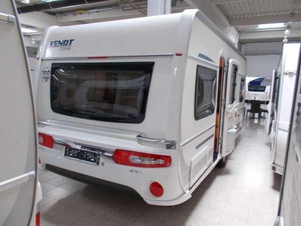 Fendt Opal 495 SFB