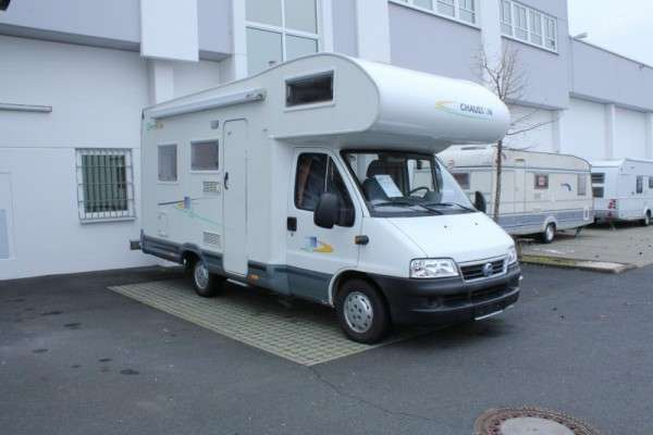 Chausson Welcome-9