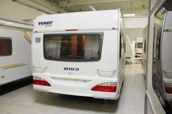 Fendt Bianco 465 TG