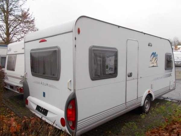 Knaus Azur 520 TMF