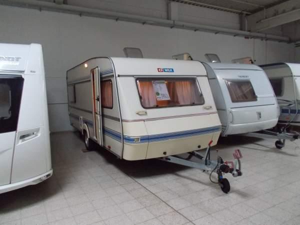 Wilk Deluxe 530 TK