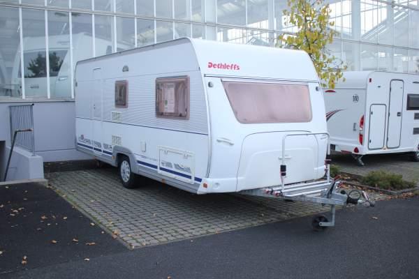 Dethleffs Camper 500 SK