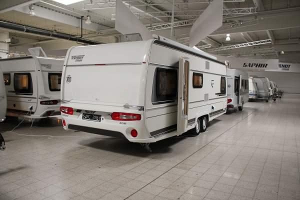Fendt Saphir 650 SKM