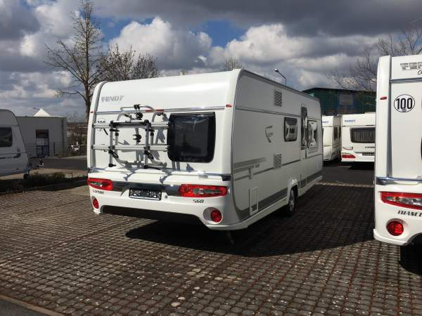 Fendt Saphir 560 SKM