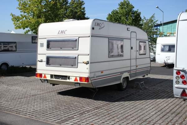 LMC Luxus 490 TK