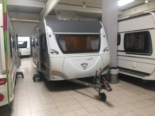 Dethleffs Camper Lifestyle 510 V