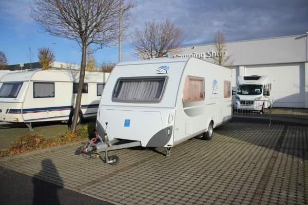 Knaus Azur 500 EU