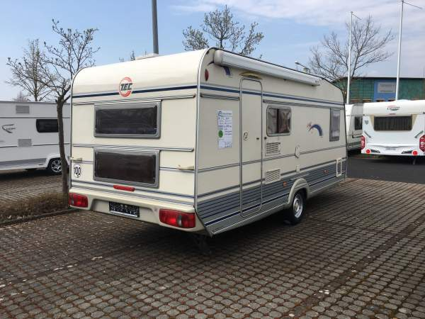 TEC TravelKing 500 TK