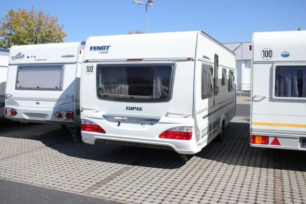 Fendt Topas 550 SG