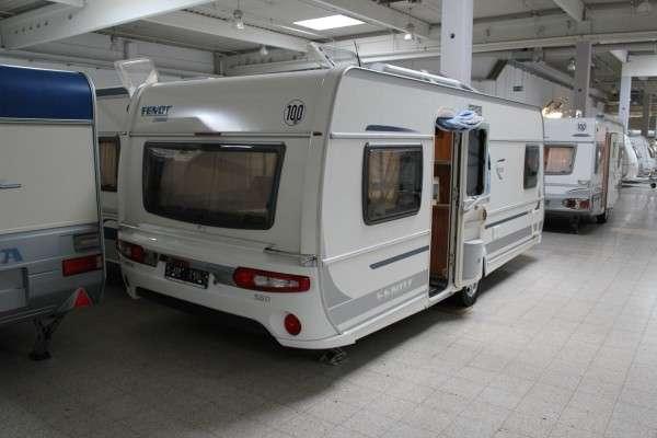 Fendt Opal 560 SKF