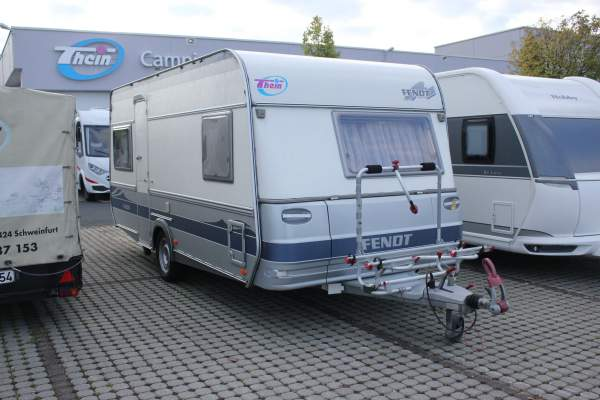 Fendt Saphir 470 TFB